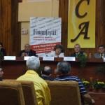 Dezbatere ICDA, 2