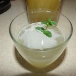 Limonada lenesului