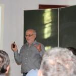 Prezentarea Ernst Wagner, de la Hamba Sibiu