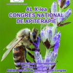 Congresul al X-lea al Societatii Romane de Apiterapie
